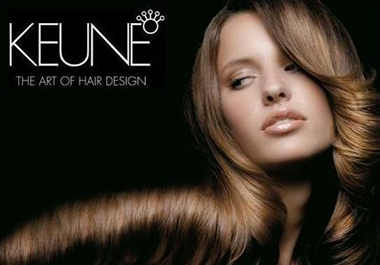 keune hair products MD